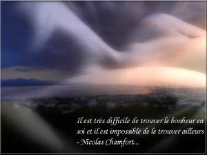 … « Garde ton âme calme et retirée. C'est un sanctuaire où tu trouveras, quand tu le voudras, le bonheur » -Alexandra David-Néel…